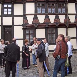 Stadtführung Quedlinburg Harz