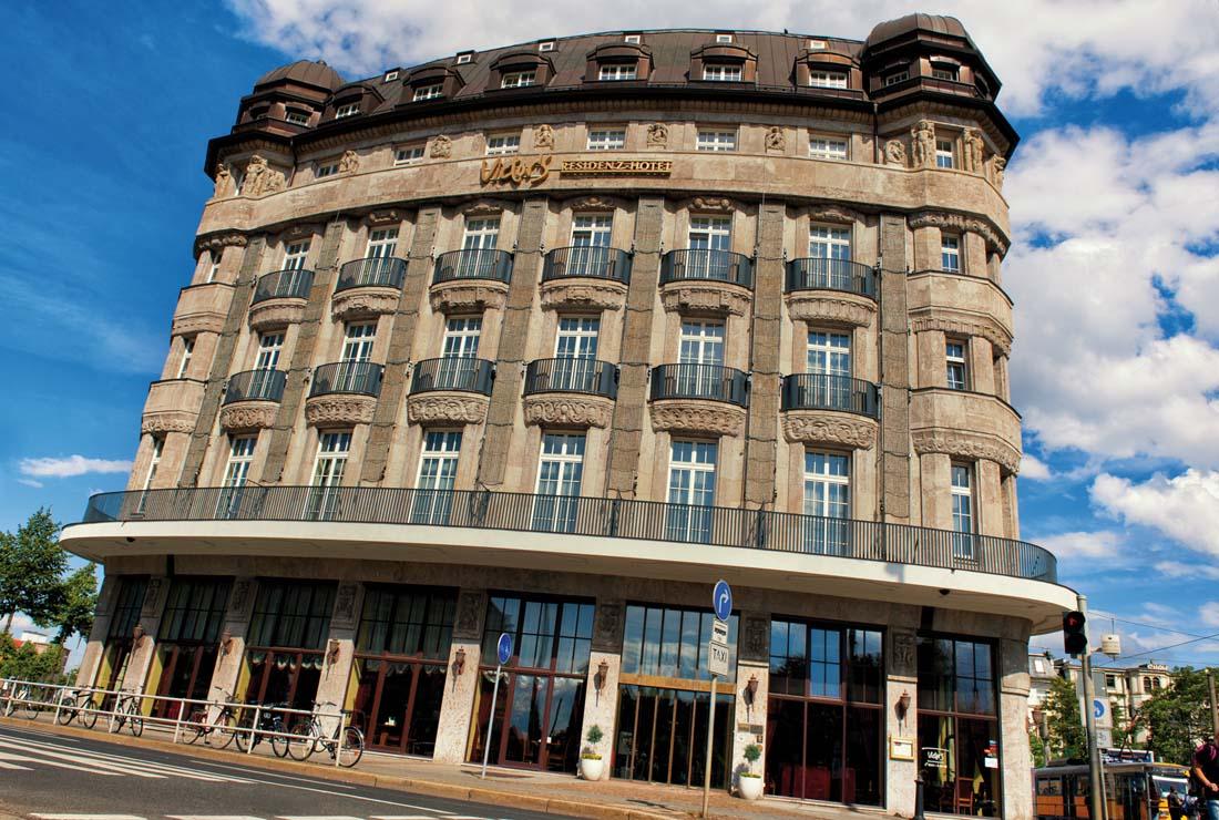 Victors residenz hotel leipzig hier g nstig online buchen for Designhotel leipzig
