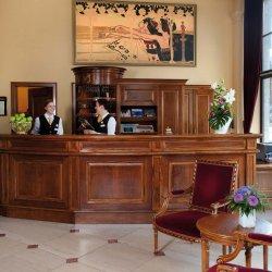 Victor's Residenz-Hotels