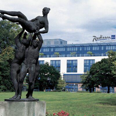Radisson Blu Fürst Leopold