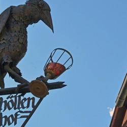 Höllenhof Quedlinburg harz