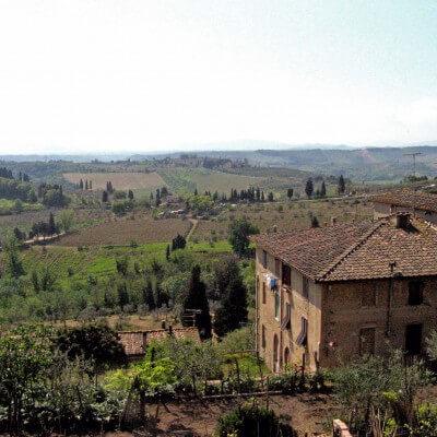Toskana klassisch