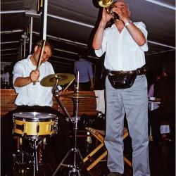 Prag Jazzband Schiff