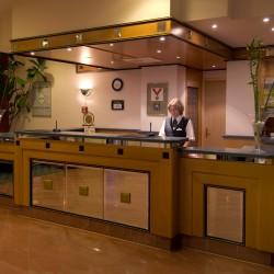 Balance Hotel Leipzig Alte Messe