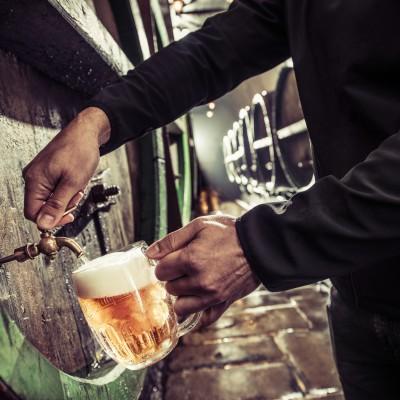 böhmische Biererlebnisse