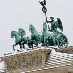 Städtereise Berlin komplett