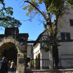 Martin Luther Geburtshaus
