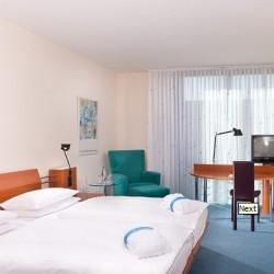 © Radisson Blu Fürst Leopold Hotel, Dessau