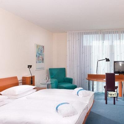 Ihr Hotel in Dessau