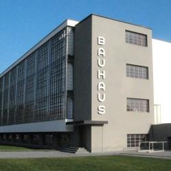Studienreise Kultur und Technik Mitteldeutschland Bauhaus Dessau