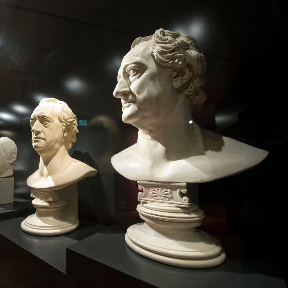Studienreise Goethe