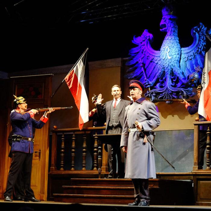 Musical Hauptmann von Köpenick