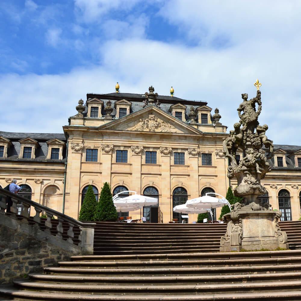 Bader Hotel Fulda