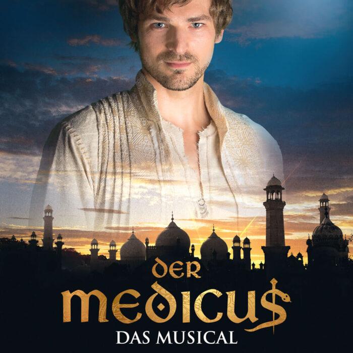 Musical Der Medicus
