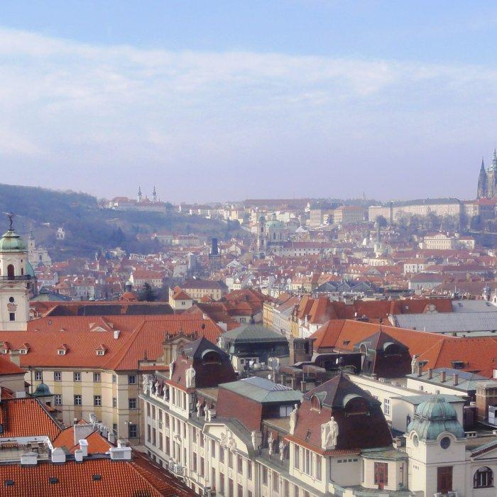 Kurzreise Prag exklusive