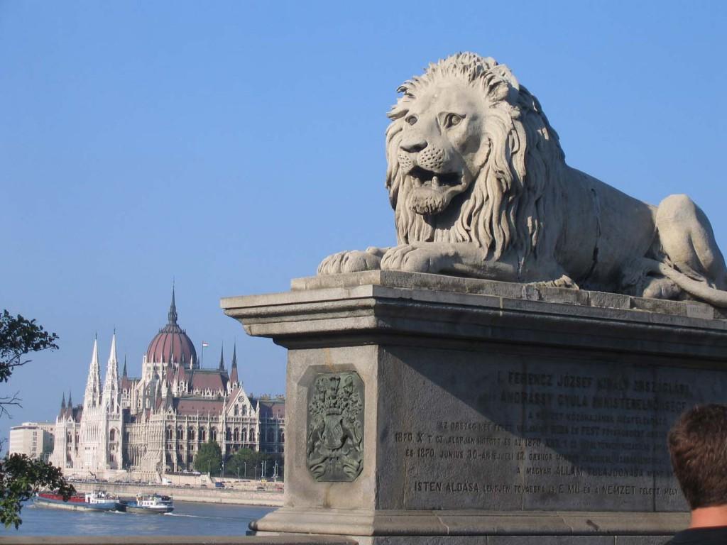 Reise Habsburger Monarchie