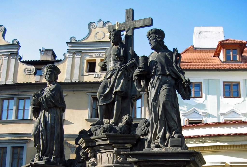 Reise zu touristischen Highlights in Tschechien