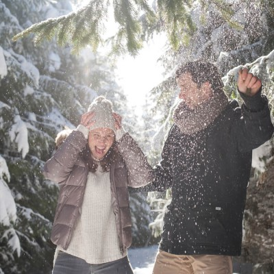 Erlebnisreise im Advent in den Harz