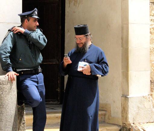 Land der Kontraste: Israel