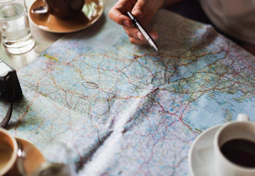 individuelle Gruppenreise planen