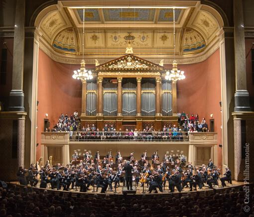 Die Tschechischen Philharmoniker