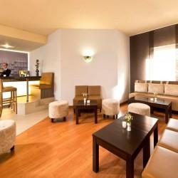 Achat Hotel Dresden Bar