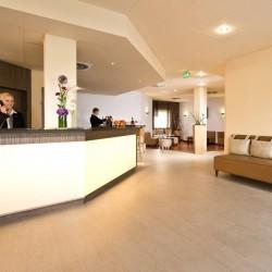 Achat Comfort Hotel Lobby