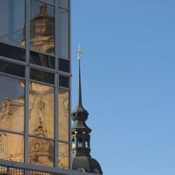 Dresden-Spiegelung