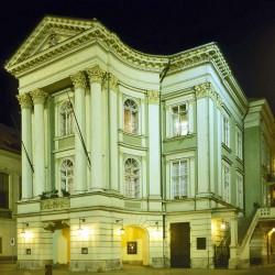 Prag Ständetheater