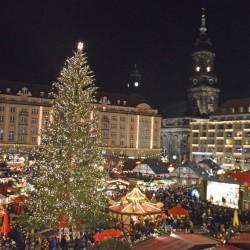 Strietzelmarkt Dresden
