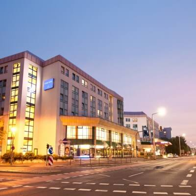 Dorint Hotel Dresden Gruppenreisen