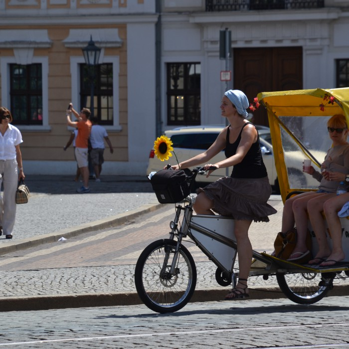 Kulturreise Dresden