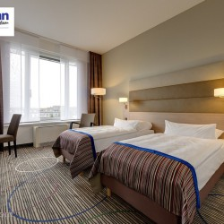 Park Inn by Radisson Dresdwe