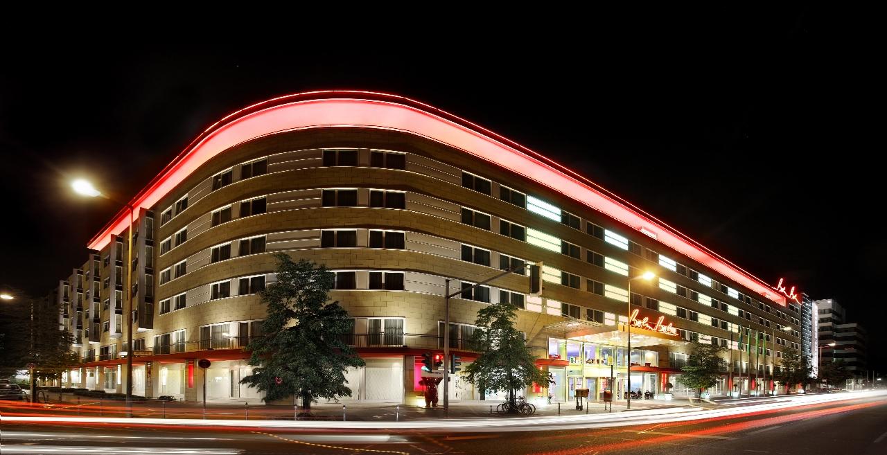 Hotel Berlin Berlin Gruppenreisen