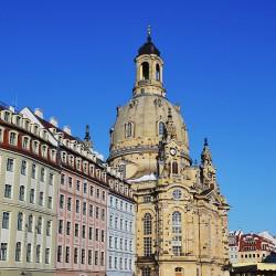 Verleihung Kulturpreis Frauenkirche