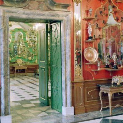 Historisches Grünes Gewölbe