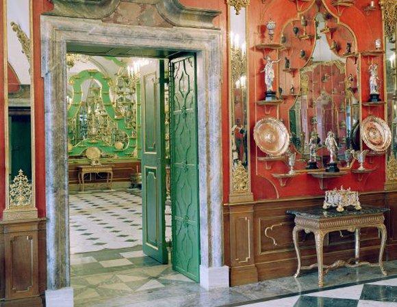 Foto: David Brandt; © Staatliche Kunstsammlungen Dresden