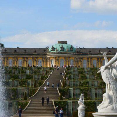 Erlebnisreise Potsdam-Spreewald
