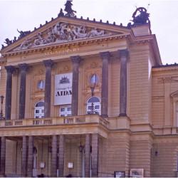 Oper Prag Statni opera