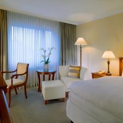 Hotel The Westin Bellevue Zimmer