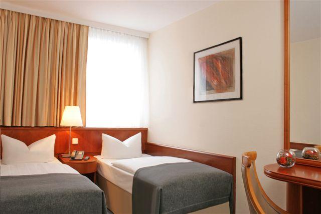 Best Western Hotel Leipzig City Center Gunstig Online Buchen