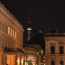 Nachtstimmung Berlin