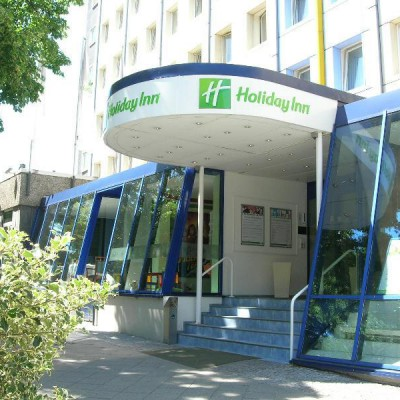 Hotel Holiday Inn Berlin Mitte