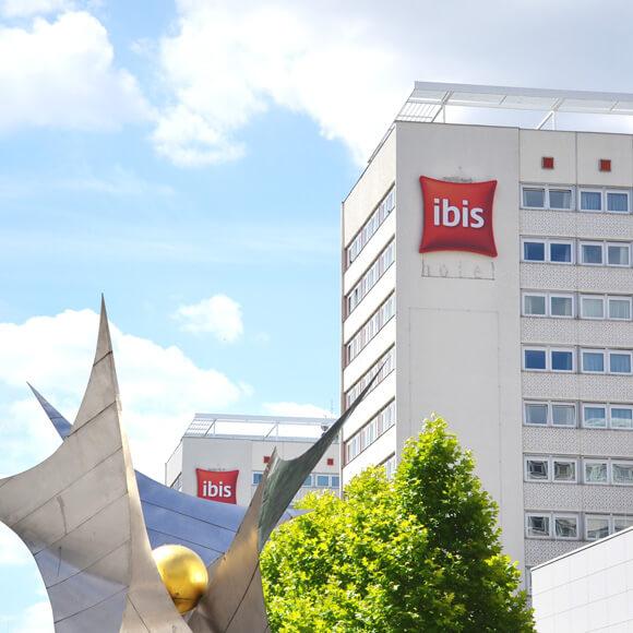 Ibis Hotel Dresden