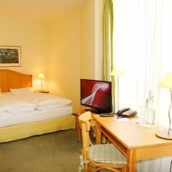 ©Nordic Hotel Leipzig