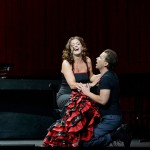 """Carmen"" in der Semperoper Dresden"