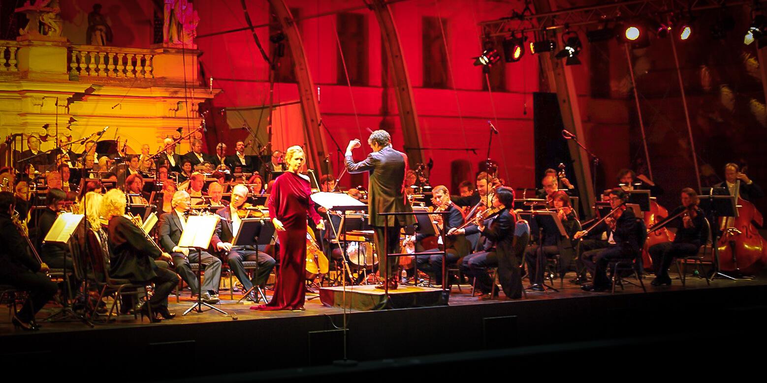 Odeon Konzerte Regensburg 2021