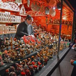 Weihnachtsmarkt in Dresden und Radebeul