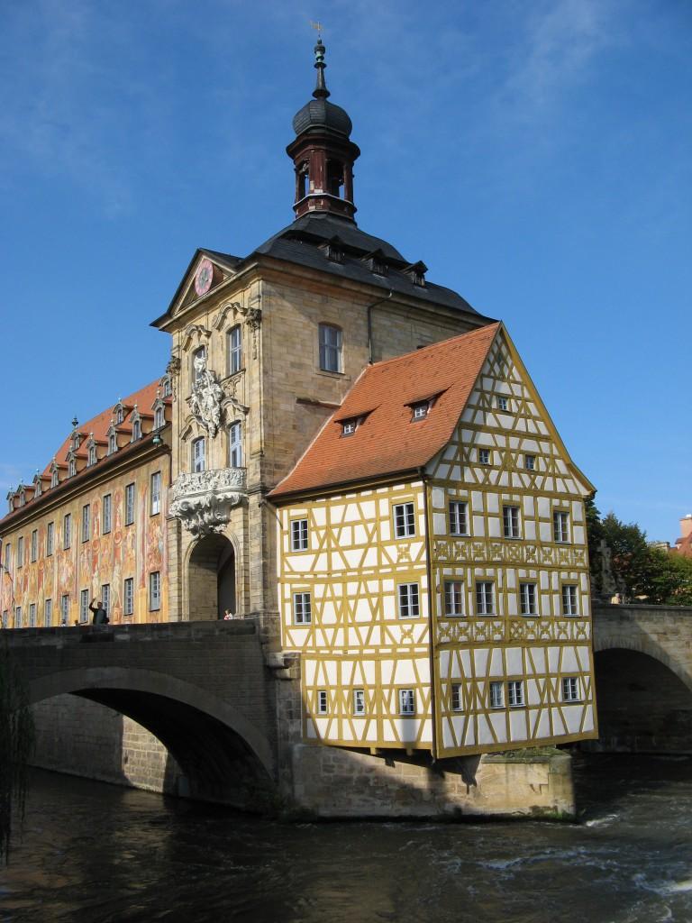 historische Städte