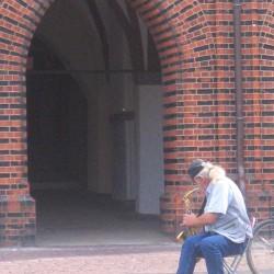 Musiker Stralsund